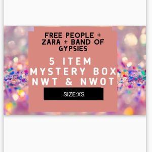 🌷✨5 Item Mystery Box✨🌷NWT & NWOT
